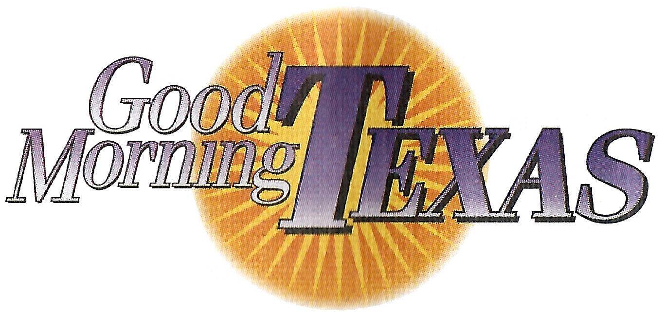 Sambataro appeared on the Good Morning Texas, WFAA TV Show in 1997